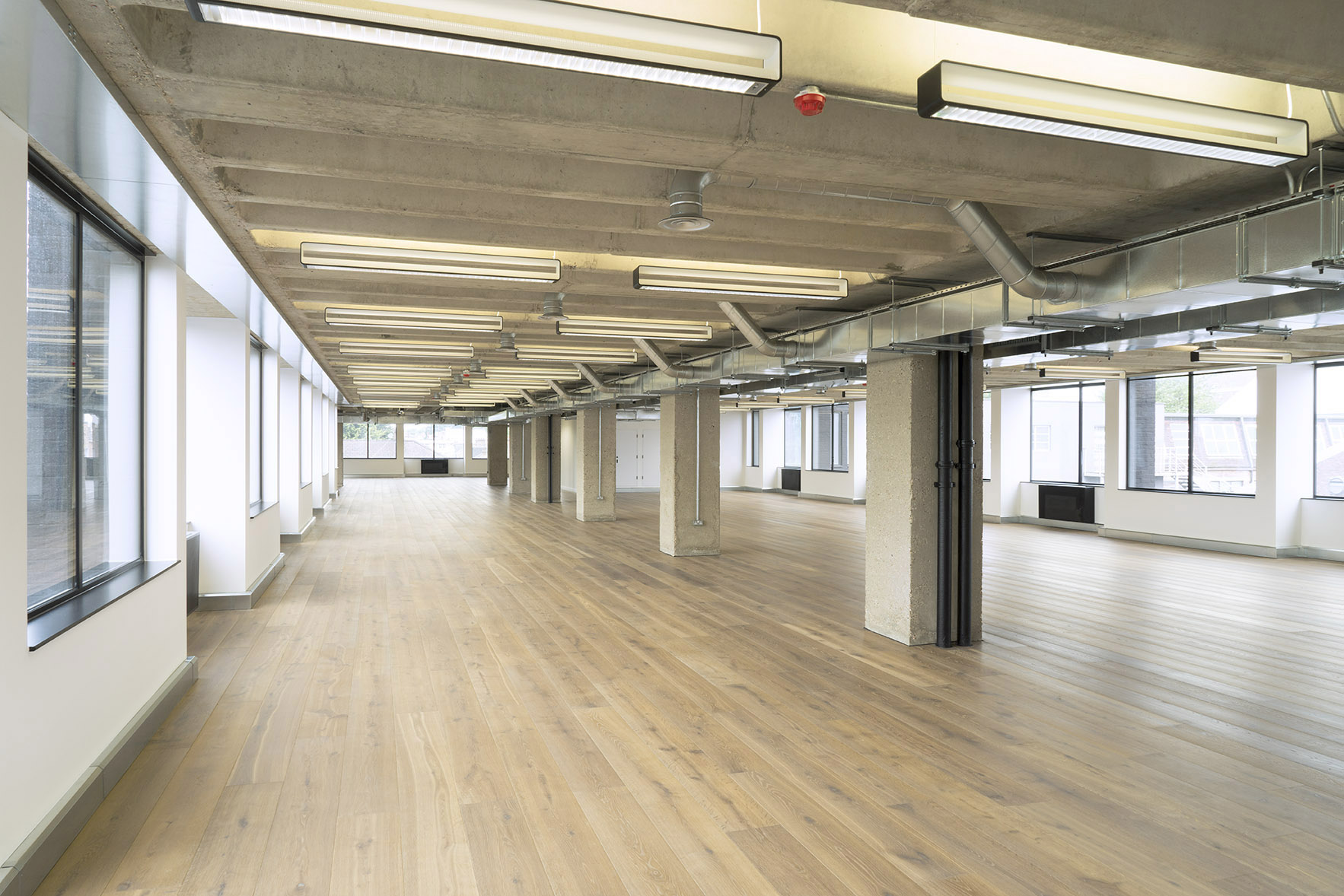 How Many Buildings Has Wren Christopher Designed